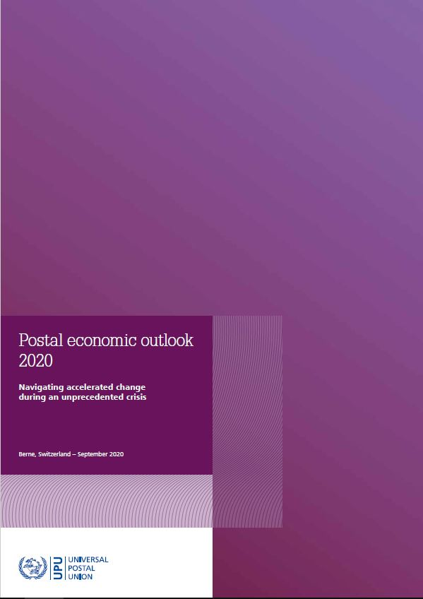 Postal economic outlook 2020