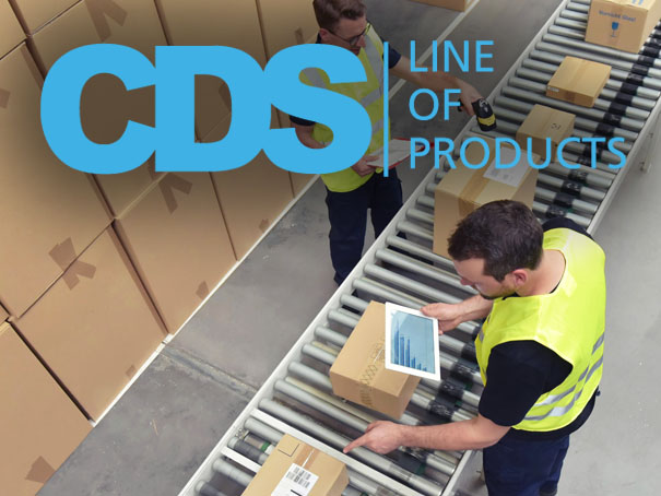 CDS Line of products