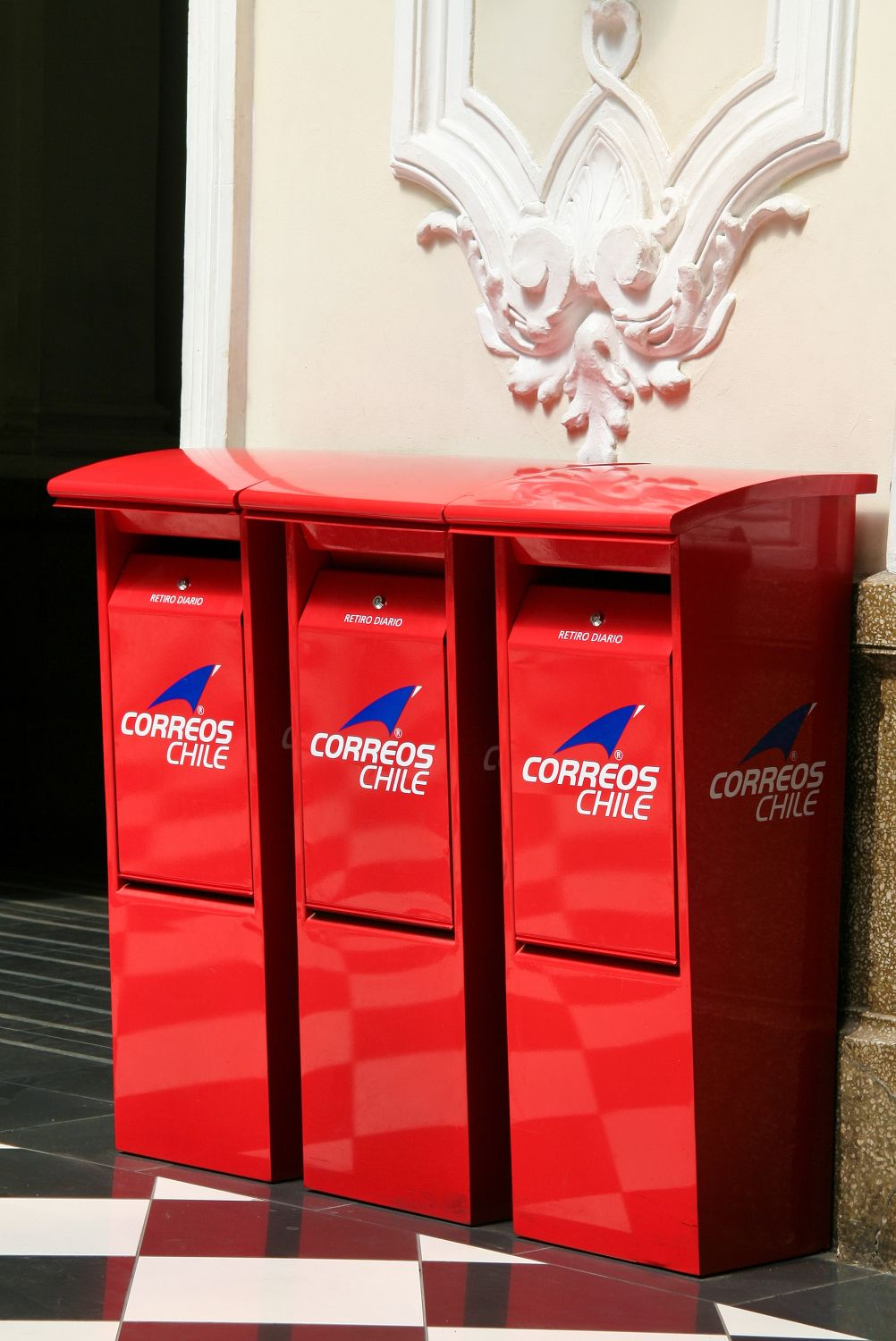 UPU/Correos Chile project boosts postal productivity