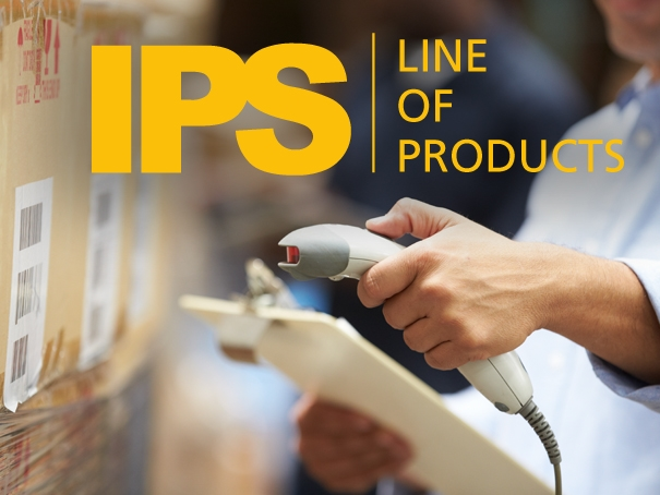 IPS Line of products
