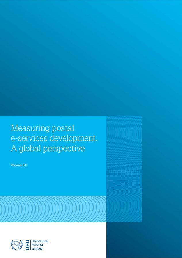 Measuring postal e-services development - A global perspective