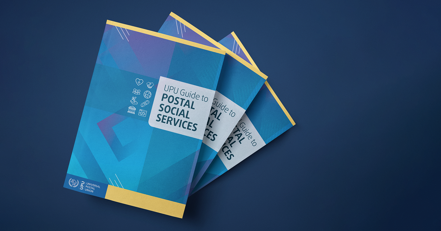 UPU Guide to Postal Social Services