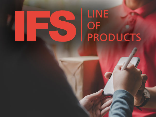 IFS Line of products