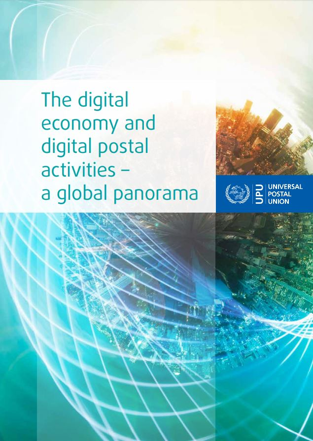 The digital economy and digital postal activities – a global panorama